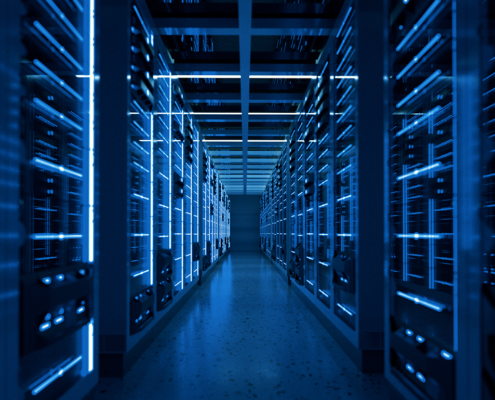 Why the cloud is more secure than on premise systems
